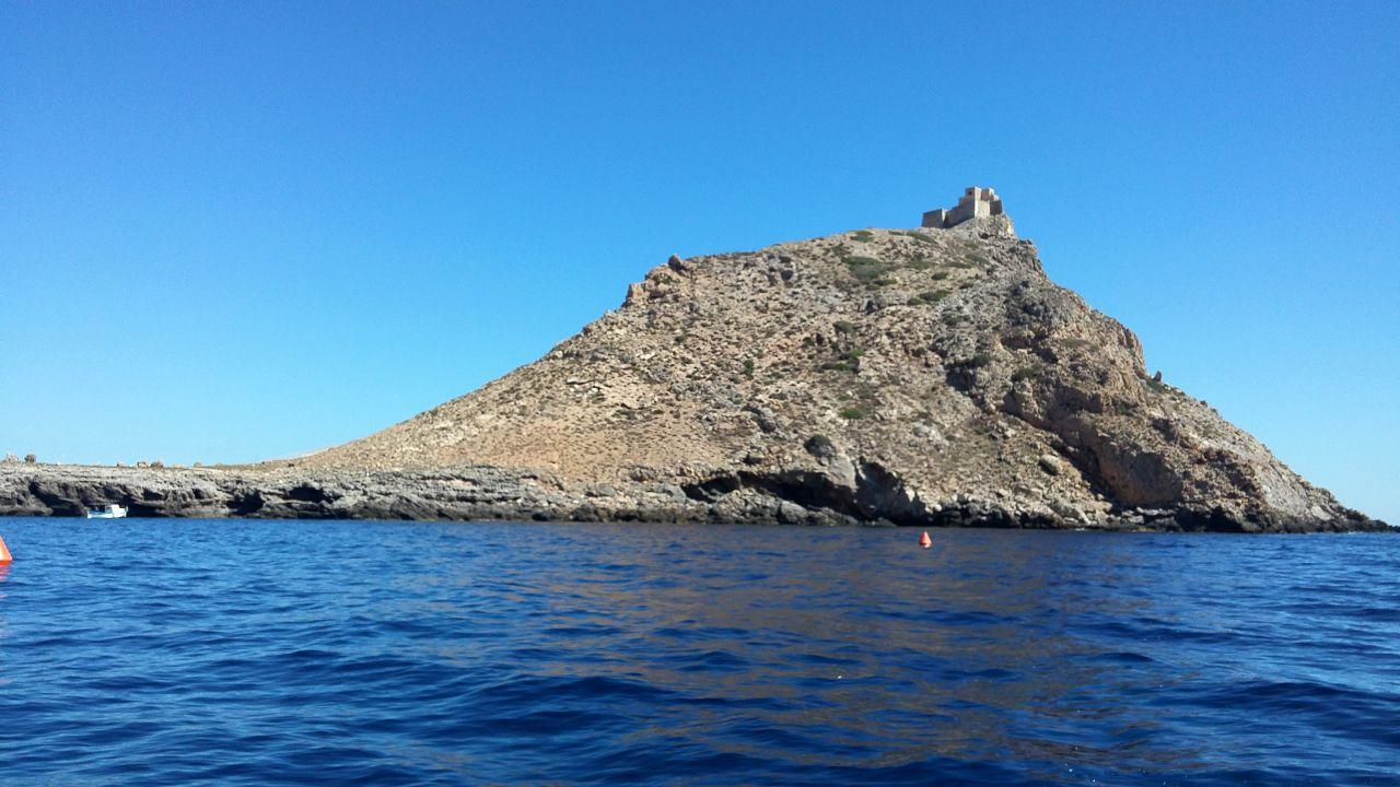Marettimo Escursione Punta Troia e Castello
