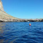 Marettimo Escursione Grotte Cala Manione