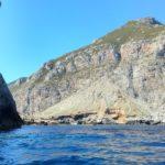 Marettimo Escursione Grotte Scalo Maestro