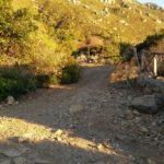 Sentiero Case Romane Marettimo