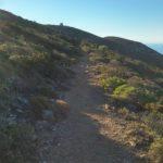 Sentiero Semaforo Marettimo